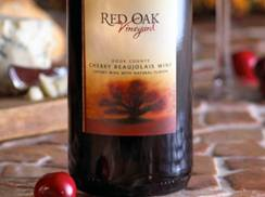 Image for Red Oak Vineyard and Winery